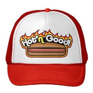 Hot'n Good! Trucker Hat