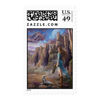 HotOO Front Cover postage stamp