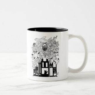 HotOO Title, L of E 2 coffee mug