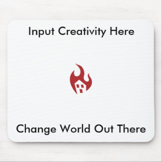 HotPad Mouse Pad