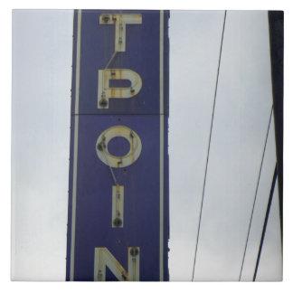 Hotpoint Azulejo Cuadrado Grande