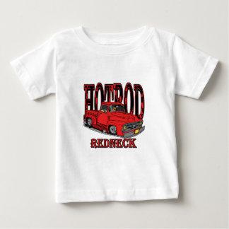 Hotrod Redneck Infant T-shirt