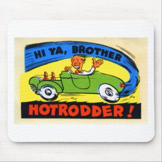 HotRodder Mouse Pad