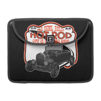 Hotrods Funda Macbook Pro