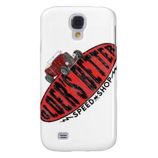 Hotrods Samsung S4 Case