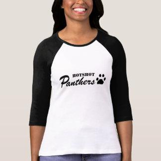 Hotshot Panthers T-Shirt