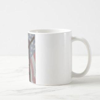 HOTSTICKIN' USA COFFEE MUGS