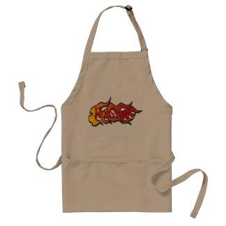 hotstuff apron