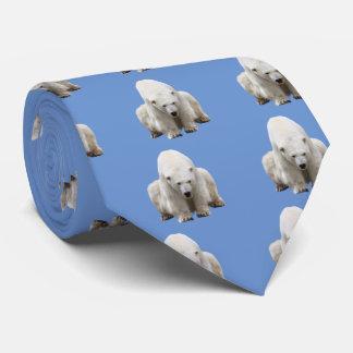 hotsukiyokuguma neck tie