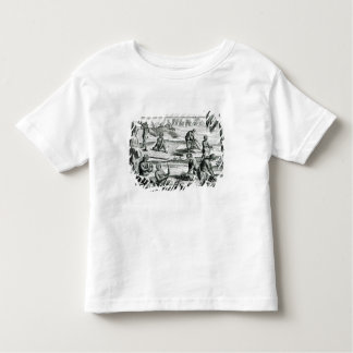 Hottentots Toddler T-shirt