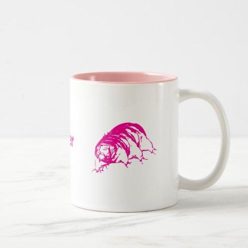 hotter hotter mug