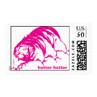 hotter hotter stamps