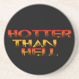 Hotter Than Hell Coaster