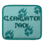HotterThanHell Clearwater Pack iPad Sleeve