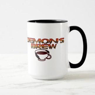HotterThanHell Coffee and Tea Mugs