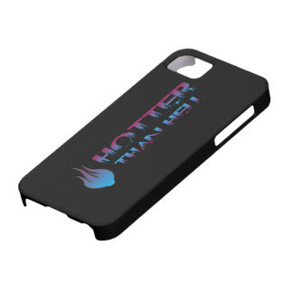 HotterThanHell logo iPhone 3G/3G Casemate case