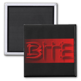 HotterThanHell Mugs 2 Inch Square Magnet