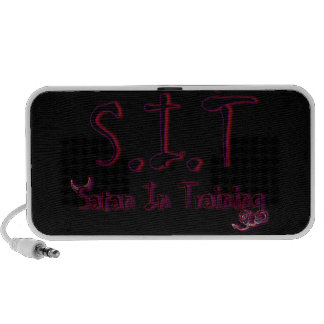 HotterThanHell-S.I.T. Mp3 Speakers