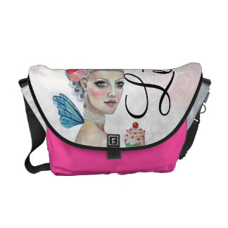 Hottest bag ever featuring Marie Antoinette Faerie