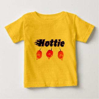 Hottie /4 remeras
