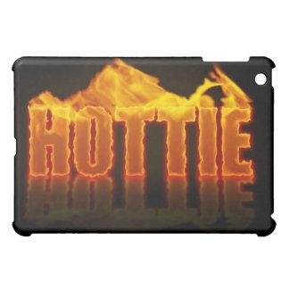 Hottie flamea el caso del iPad