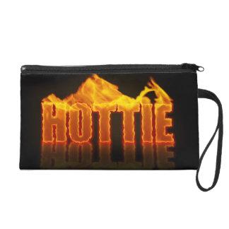 Hottie flamea el mitón