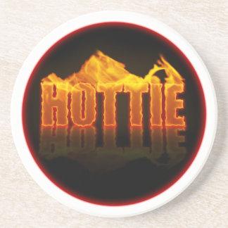Hottie Flames Coaster