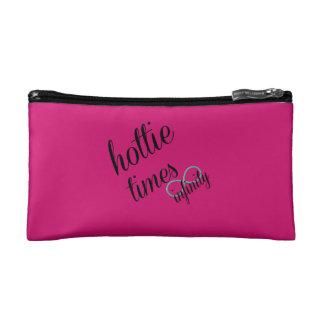 hottie times infinity cosmetic bag