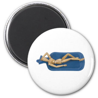 HotVacation112609 copy 2 Inch Round Magnet