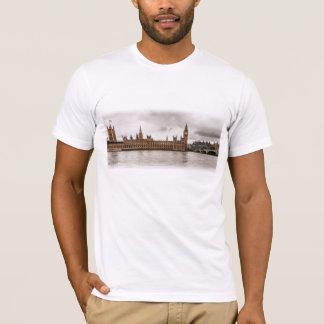 Hou see of Parliament T-Shirt