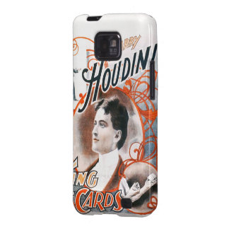 Houdini - caja de la casamata de Samsung Galaxy S2 Carcasa