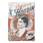 Houdini - caja de la mota del iPad