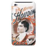 Houdini - caja de la mota del tacto de iPod iPod Touch Protector