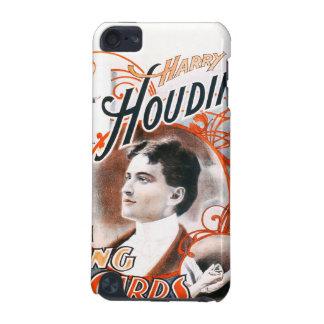 Houdini - caja de la mota del tacto de iPod
