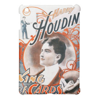 Houdini - iPad Speck Case iPad Mini Covers