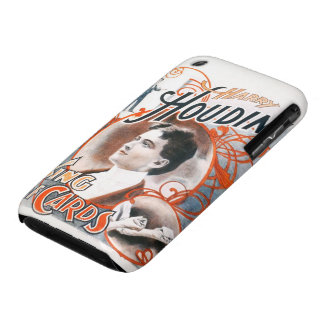 Houdini - iPhone Case-Mate Case iPhone 3 Case-Mate Cases