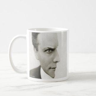 Houdini Optical Illusion Coffee Mug