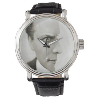 Houdini Optical Illusion Watches