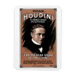 """Houdini - """"saben los muertos hablar"""" el imán"""