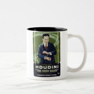 "Houdini - ""The Grim Game"" Coffee Mug"