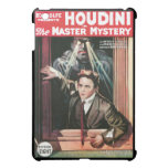 Houdini, The Mastery Mystery vintage 1919 iPad Mini Covers