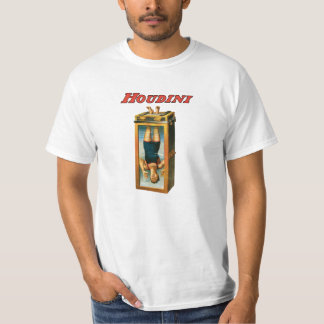 Houdini Water Torture Cell T-Shirt