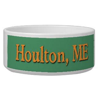 Houlton, YO Comedero Para Mascota