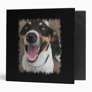 "Hound Dog 2"" Binder"