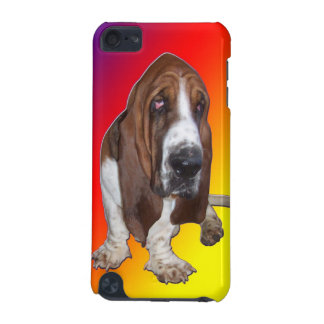 Hound Dog iPod Touch 5G Covers