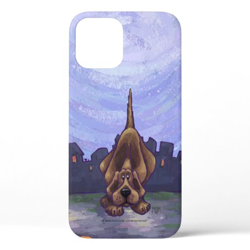 Hound Dog Electronics iPhone 12 Case