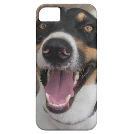 Hound Dog iPhone 5 Casemate Case