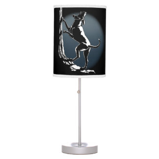 Hound Dog Lamp Hunting Dog Lover Lamps & Gifts