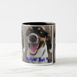 Hound Dog Mugs