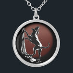 """Hound Dog Necklace  Hunting Dog Art Jewelry Gifts<br><div class=""""desc"""">Hunting Dog Necklace Coonhound Art Dog Jewelry Hound Dog Art Keepsakes Romantic Hunting Dog Gifts Keepsakes & Hound Dog Mementos Coonhound Dog Necklaces Gifts & Blood Hound Hunting Dog Lover Gifts & Hound Dog Keepsakes or Men Women Kids Home & Office Your Name Here Hound Dog Gifts Art & Design...</div>"""